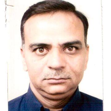 Mr. Ajit M. Patel