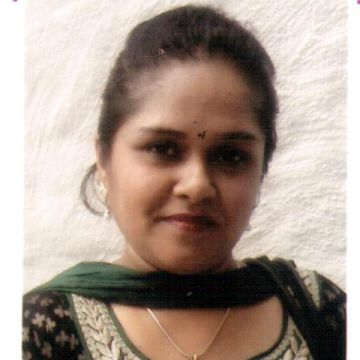 Mrs. Alka K. Vaghela