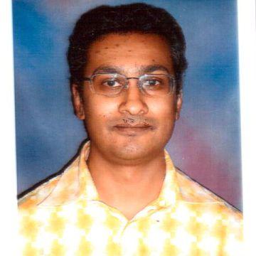 Mr. Harshid R. Shah
