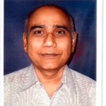 Mr. Hasmukh V. Patel