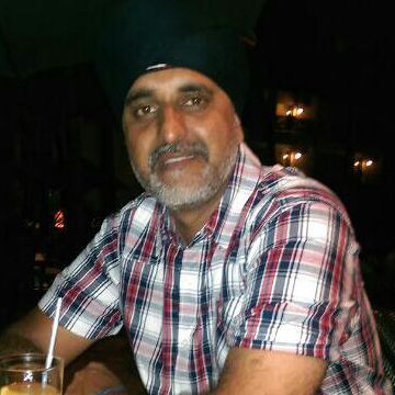 Mr. Jatinder S. Bhamra