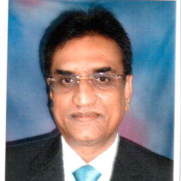 Mr. Naresh R. Patel