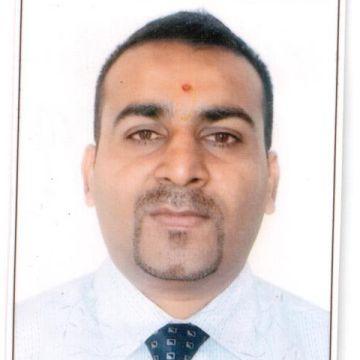 Mr. Ramesh K. Pindoriya