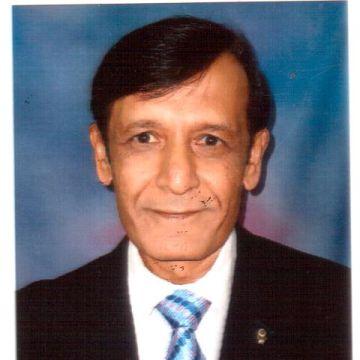 Ramesh Mehta