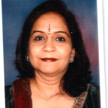 Mrs. Shila N. Chauhan