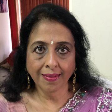 Shobhna Shah