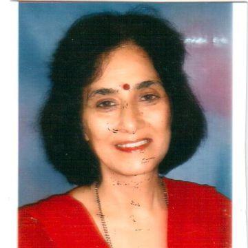 Mrs. Sujata H. Deroda