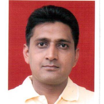 Mr. Virag N. Patel