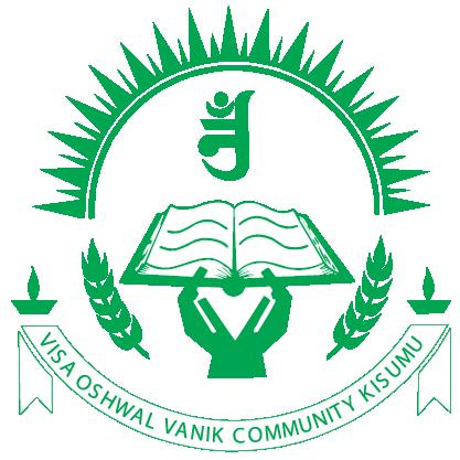 visaOshwal Logo