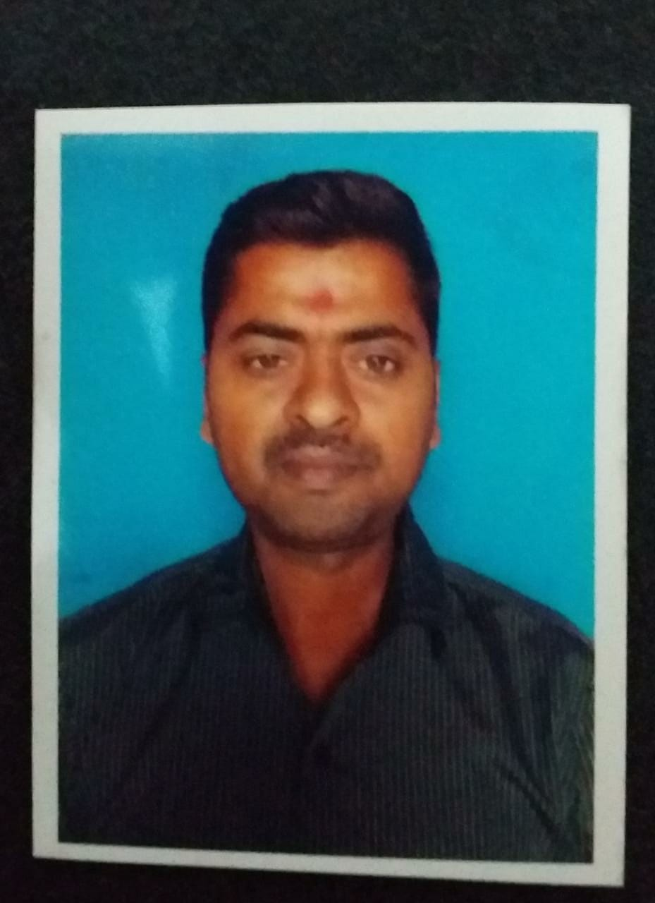 Mr Ghanshyam P. Patel