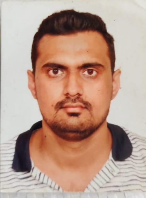 Mr. Anand R. Rana