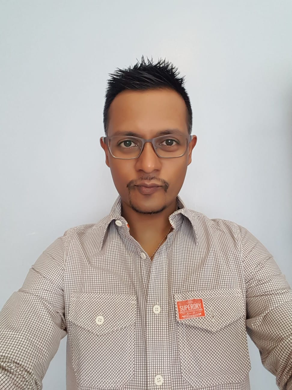 Mr. Kunal R. Mehta