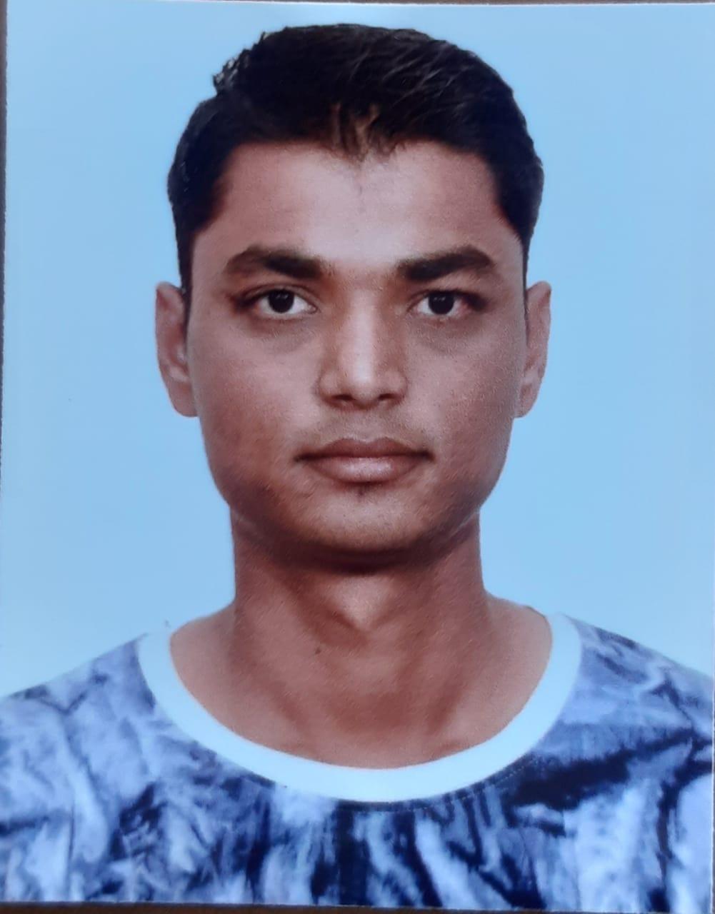 Mr. Neel Patel