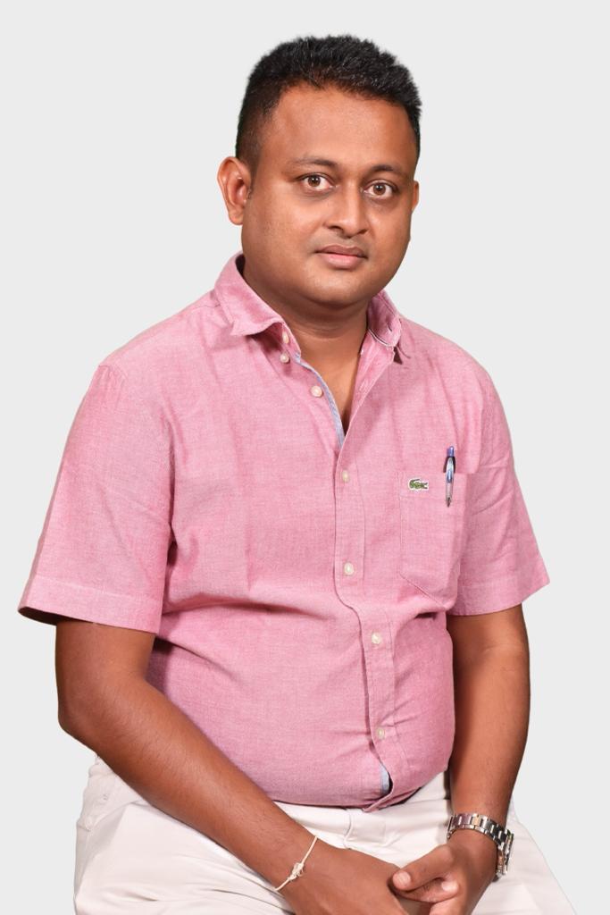 Mr. Niyam N. Shah
