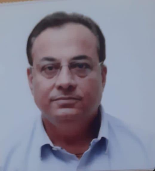 Mr. Prakash V. Soni