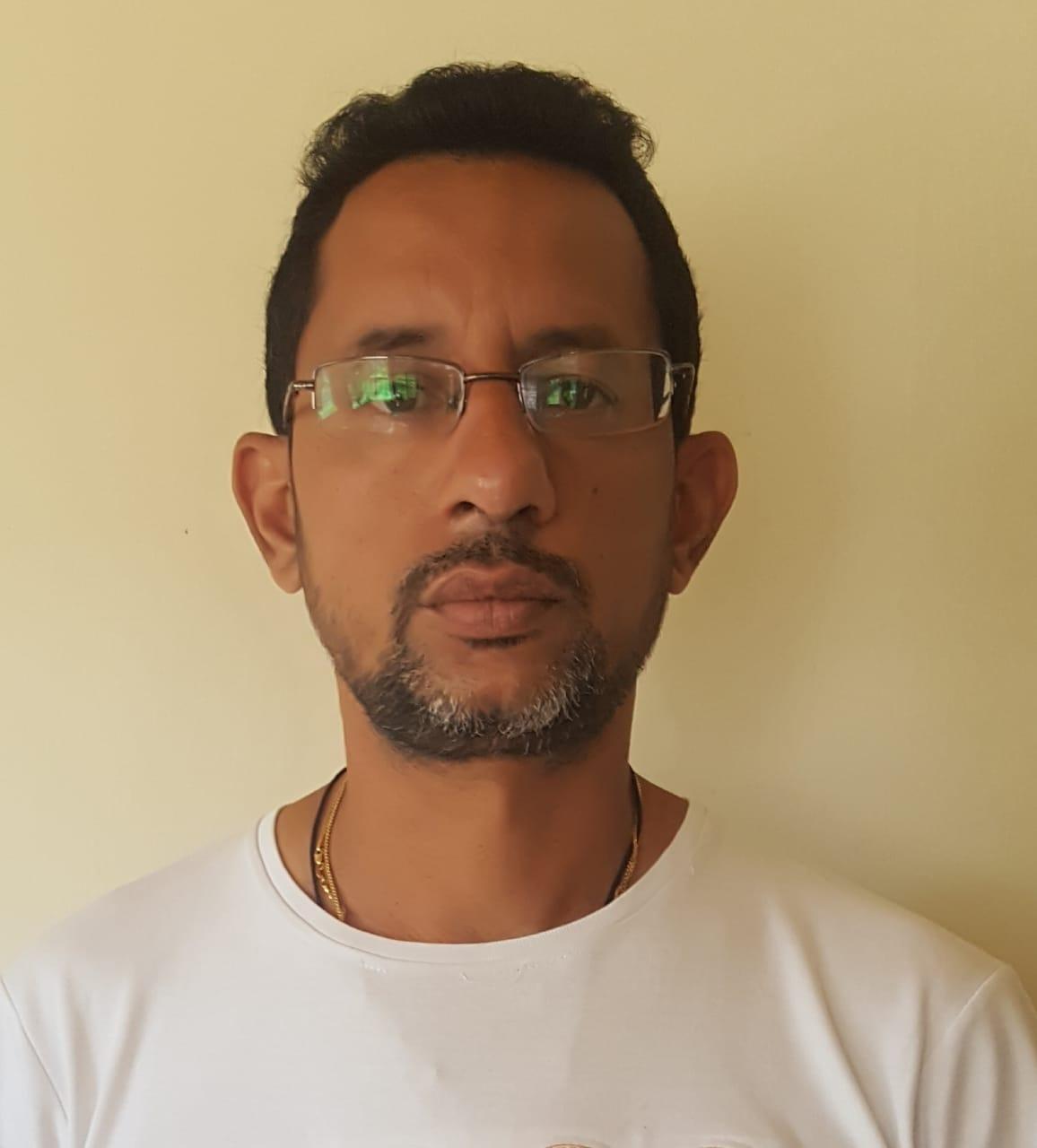 Mr. Ranjit S. Virdee
