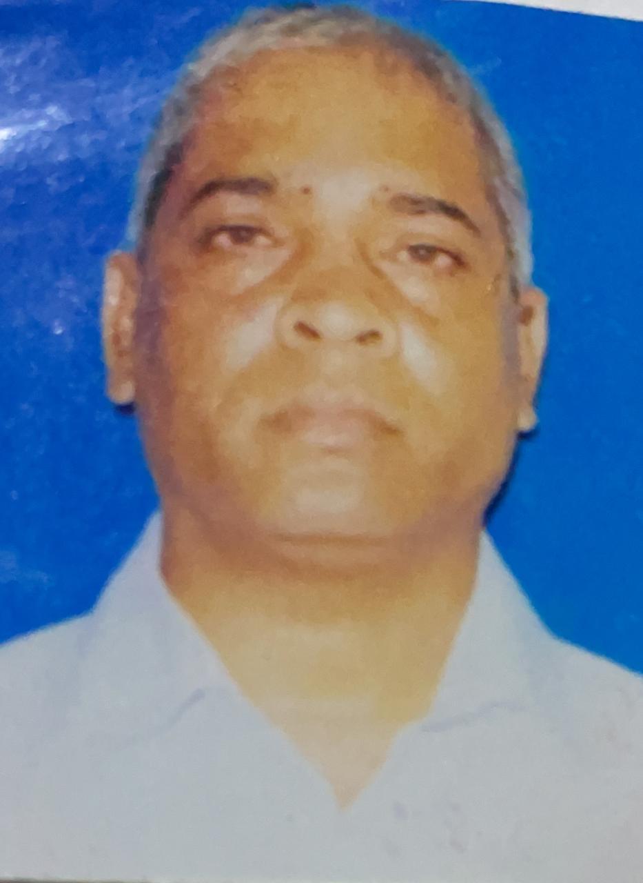Mr. Rasikh Khant