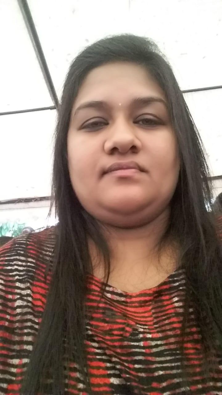 Mrs Mahuben P. Haria