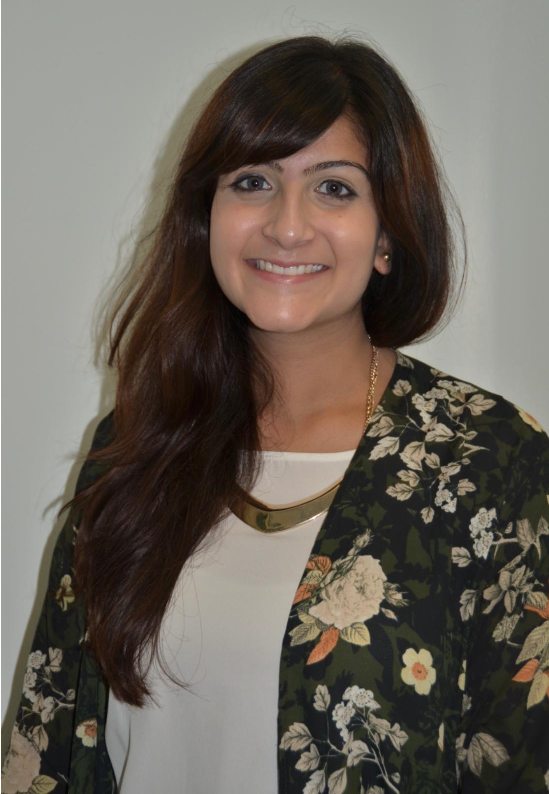 Mrs. Amrita Chatthe