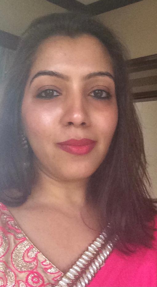 Mrs. Bijal H. Mehta