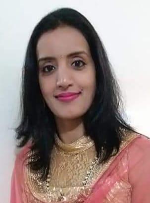 Mrs. Sarika Singh