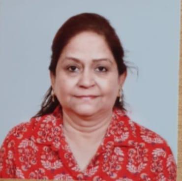 Mrs. Shila Chauhan