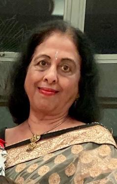 Mrs. Sobhna N. Shah